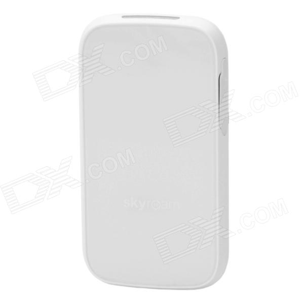 skyroam Gmate+ Plus SIM Adapter for Ipod Touch 4 / Iphone / Ipad / Android Smart Phone - White