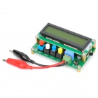 "LC100-A 2.5"" LCD Digital High Precision Inductance Capacitance L/C Meter"