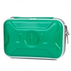 Protective EVA Bag for Nintendo DS Lite / Nintendo DSi XL - Green