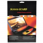 "12.1"" 16:10 Screen Guard Protection Film for Notebook Laptop - Transparent"