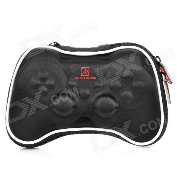 Thermobulle protection Tissu Housse de transport pour PS3 / PlayStation 3 Wireless Controller - Black