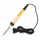 LODESTAR L407022 22W Constant Heater Soldering Iron - Yellow + Black + Silver (AC 220V)