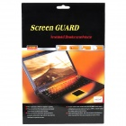 "15"" 16:10 Screen Guard Protection Film for Notebook Laptop - Transparent"