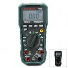 "Mastech MS8250C 2.5"" LCD Handheld Digital Multimeter - Green (1 x 9V/6F22)"