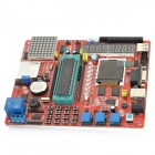 "51 MCU SCM Functional Development Board w/ 2.6"" Color LCD - Red"