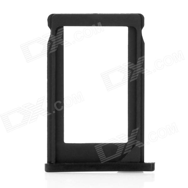 цены Replacement Micro SIM Card Tray Adapter Holder for Iphone 3gs - Black