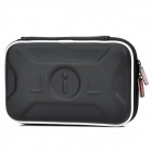 PROJECTDESIGN Protective EVA Carrying Pouch Case for Nintendo DSi LL / DSi XL - Black