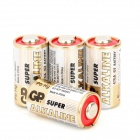GP 476A 4LR44 6V 150mAh Alkaline Batteries (4PCS)