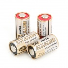 GP 476A 6V 4LR44 150mAh Alkaline Batteries (4PCS)