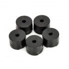 3V Electromagnetic Buzzers for DIY Project - Black (5PCS)