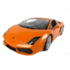 Die-Cast 1:20 Scale Lamborghini Gallardo Car Model - Orange