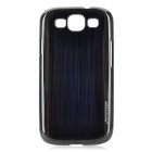 NILLKIN Protective PC Case w / Screen Protector für Samsung i9300 Galaxy S3 - Black