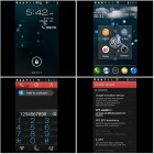"Lenovo A789 Android 4.0 WCDMA Bar Phone w/ 4.0"" Capacitive Screen, GPS, Wi-Fi and Dual-SIM - Black"