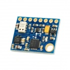Three Axis Gyroscope + Accelerometer + Magnetic Field Altitude Sensor Module for Arduino
