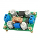 DC 3.5~30V to DC 4.0~30V Voltage Step Up Boost Module - Green