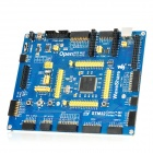 Open207Z Standard STM32 SCM Microcontroller Development Board Kit - Blue