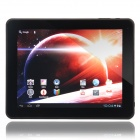 "C0912 9.7 ""экран IPS Android Tablet PC 4,0 Вт / Dual Core / HDMI / Bluetooth / TF / Камера - серебро"