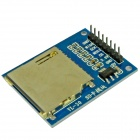 SD Card Reading Writing Module for Arduino (Works with Official Arduino Boards)
