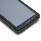 "Héros H6000 Android Phone WCDMA 4,0 w / 4,3 ""capacitif, Naked Eye 3D affichage, GPS et Wi-Fi - noir"