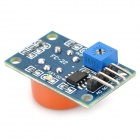 MQ-3 Alcohol Ethanol Sensor Module for Arduino (Works with Official Arduino Boards)