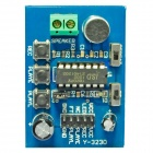 DIY ISD1820 Onboard Mic Voice Recording Playing Module for Arduino