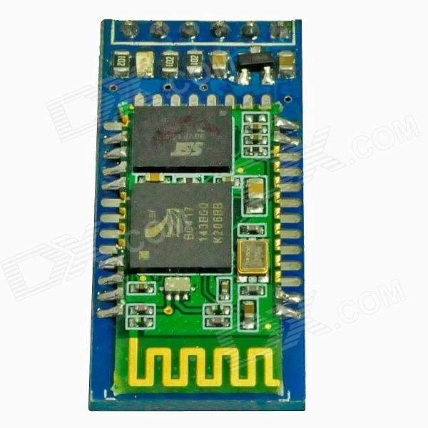 все цены на DIY Wireless Bluetooth Serial Port Module for Arduino (Works with Official Arduino Boards) онлайн