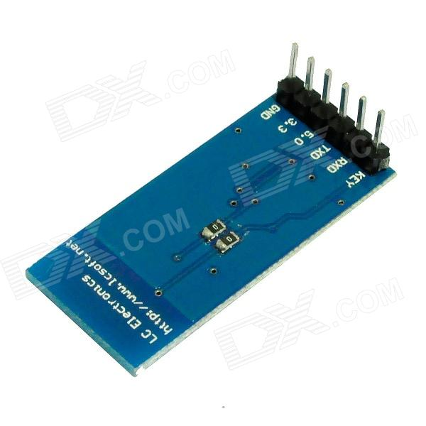 how to change serial port on arduino