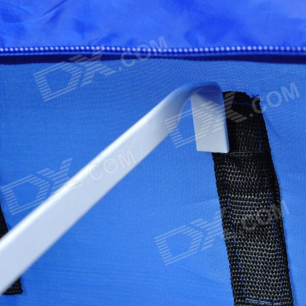 Blue Clothes Dryer ~ Air o dry outdoor portable clothes dryer blue free