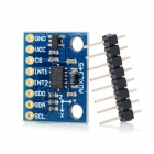 GY-291 ADXL345 Digital 3-Axis Acceleration of Gravity Tilt Module for Arduino