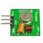 Buy MX-FU1 315MHz Wireless Transmitter Module Superregeneration Arduino