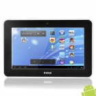 "Ainol Novo 7 Tornados 7"" Capacitive Screen Android 4.0 Tablet PC w/ TF / Camera / Wi-Fi - White"