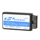USB Debug Adapter for C8051F U-EC5 / EC6 / EC3 Emulator Downloader