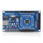 MSP430F149/430 Minimum SCM Development Board w/ USB Cable - Blue