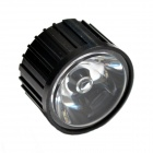 20 Degree Angle LED Optical Lens - Black