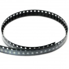 Green 100-SMD 0805 LED Emitters Strip (490~560nm / 40mcd)