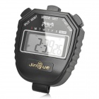 "1.5"" LCD Sports Stopwatch with Time / Date / Week / Alarm (1 x CR2032)"
