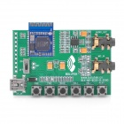 Bluetooth Stereo Audio Module w/ Mini USB - Green