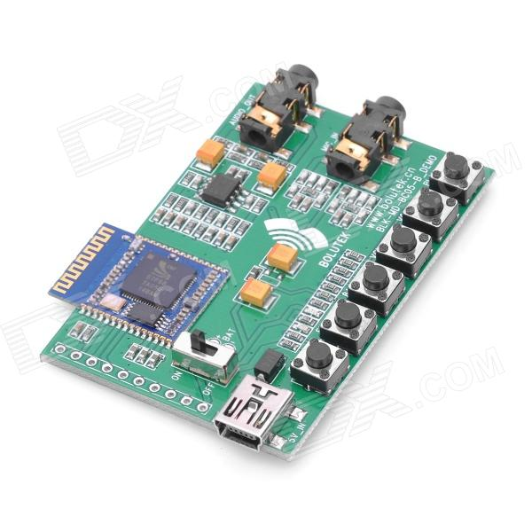 Module audio bluetooth