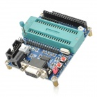 51 MCU Microcontroller Development Board - Green
