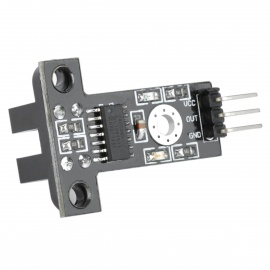 Smart Car Speed Detecting Sensor Module for Arduino (Works with Official Arduino Boards)
