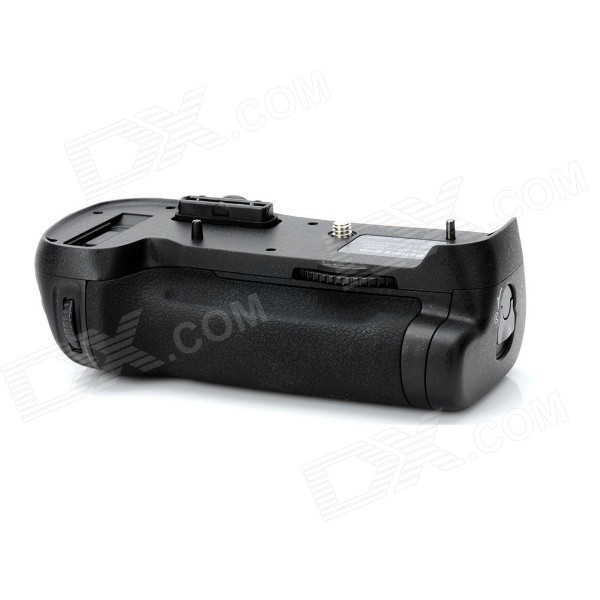 MB D12 Replacement Battery Grip for Nikon D800 / D800E - Black pixel vertax d12 battery grip for nikon d800 black