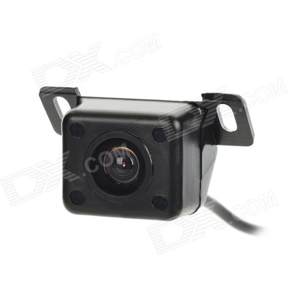 E820 Compact Vehicle Rear Sight Waterproof Video Camera (DC 12V)
