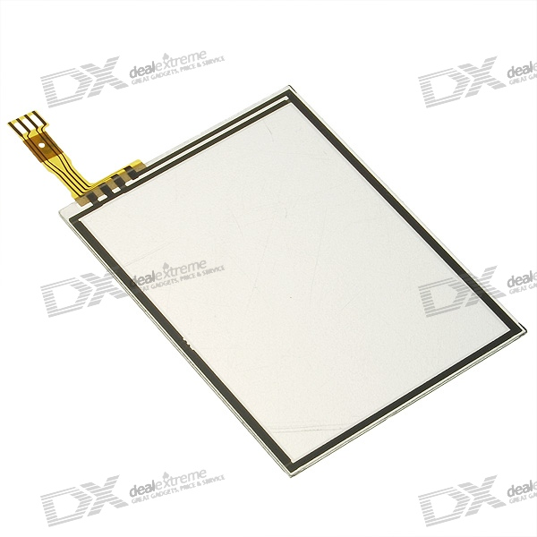 Repair Part Replacement Touch Screen/Digitizer Module for Dopod/HTC P4350/P3400/TYTN II стоимость