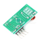 DIY 433MHz Wireless Receiving Module for Arduino (Works with Official Arduino Boards)