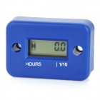 Motorcycle Digital Hour Meter