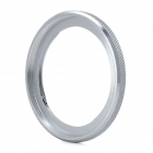 FA-DC58C 58mm Reverse Filter Adapter Ring for Canon G1X Mount - Silver