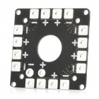 CRIUS Distribution Board for SE v0.2 / v1.0 / MWC - Black