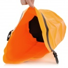 Genuine Acecamp 2429 20L Outdoor Water Resistant Dry Bag - Yellow