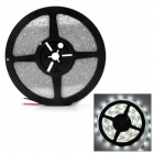 36W 2100LM 6500K 150 x 5050 SMD LED White Light Waterproof Flexible Strip (5M / DC 12V)