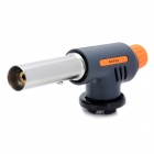 PQ-1 1200'C One-Touch Gas Torch Auto Ignition Butane Brazing Torch